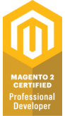 Magento2 Professional Developer